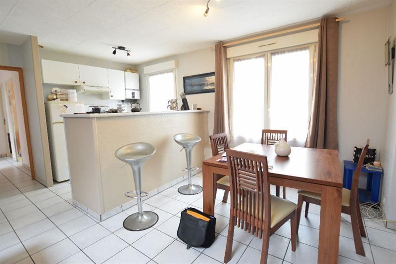 Venta  casa Brest 104200€ - Fotografía 3