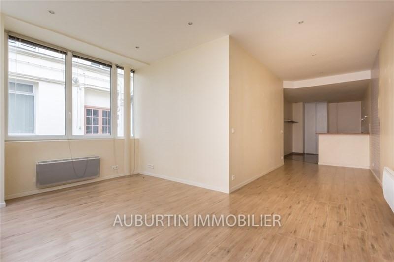Venta  apartamento Paris 18ème 413000€ - Fotografía 2