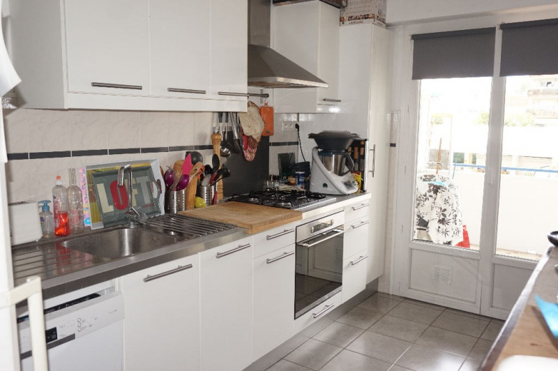 Vente appartement Cros de cagnes 269 500€ - Photo 2