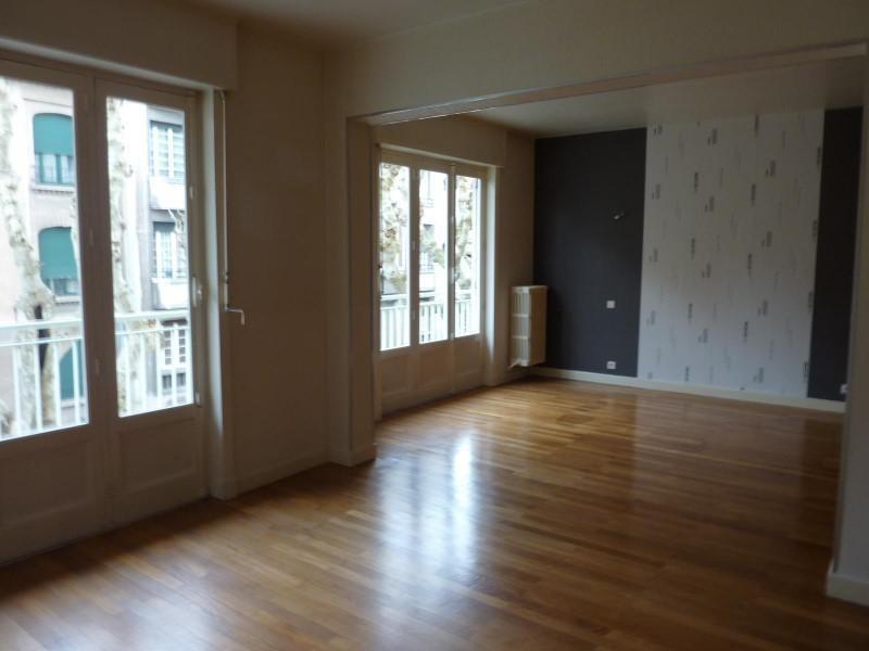 Location appartement Roanne 633€ CC - Photo 1