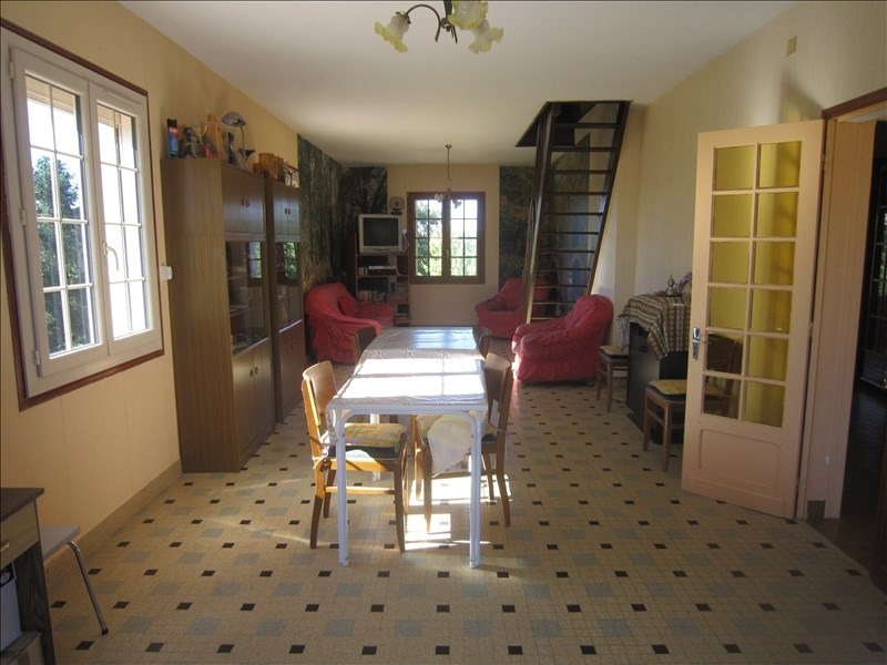 Vente maison / villa Coux et bigaroque 100000€ - Photo 5