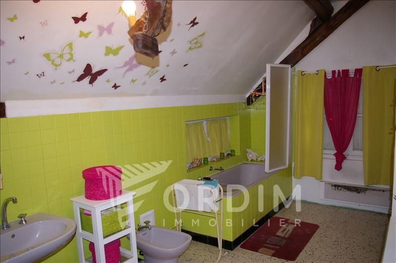 Vente maison / villa St amand en puisaye 110000€ - Photo 8