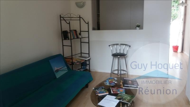 Vente appartement St denis 104 500€ - Photo 1