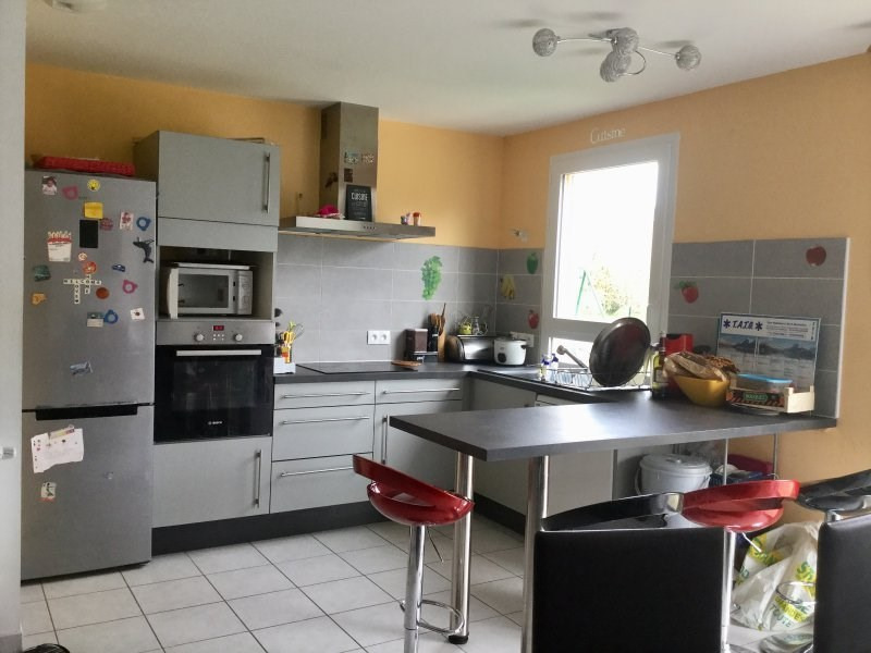 Vente maison / villa Castelsarrasin 166 000€ - Photo 2