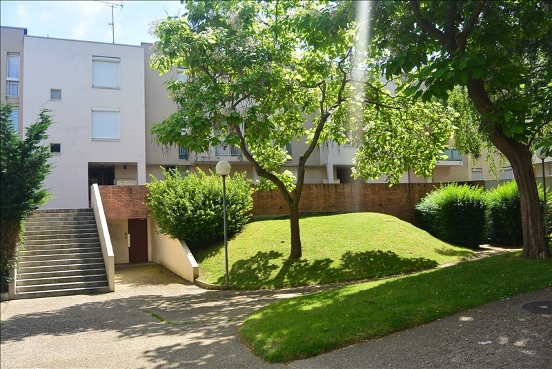 Sale apartment Courcouronnes 110 000€ - Picture 1