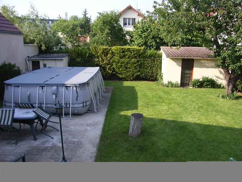 Vente maison villa 6 pi ce s 120 m2 sainte for Piscine 91700