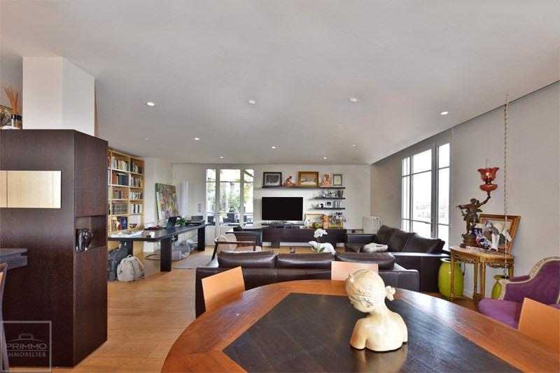 Vente de prestige appartement Lyon 6ème 1350000€ - Photo 9