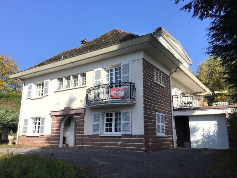 Sale house / villa Le vigen 318000€ - Picture 4