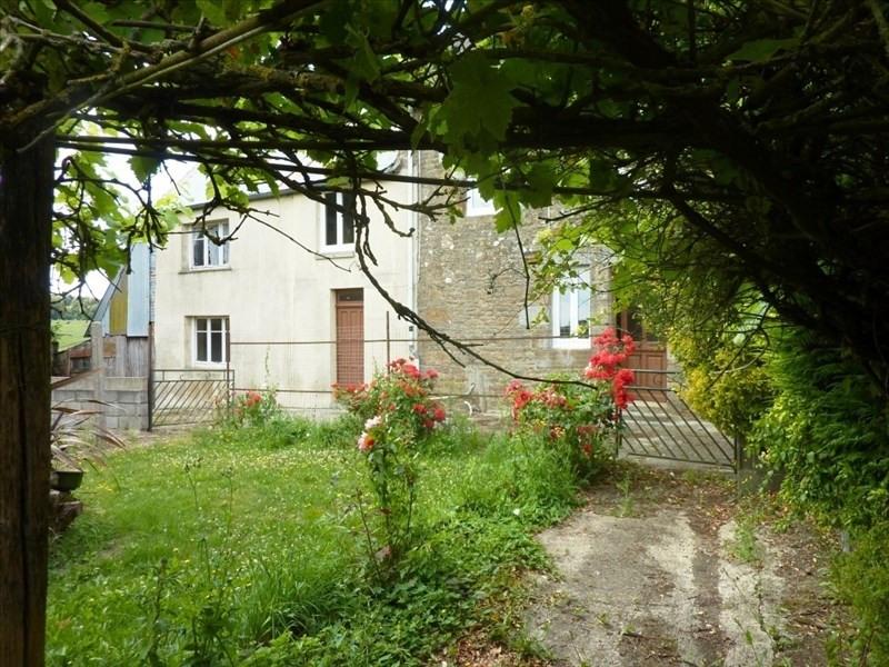 Vente maison / villa Le ferre 35400€ - Photo 2
