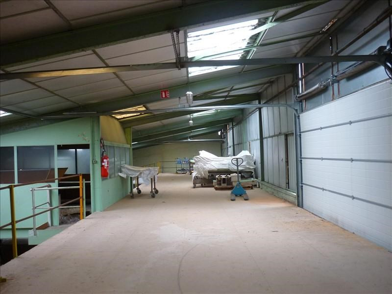 Location local commercial St hilaire le chatel 400€ +CH/ HT - Photo 2