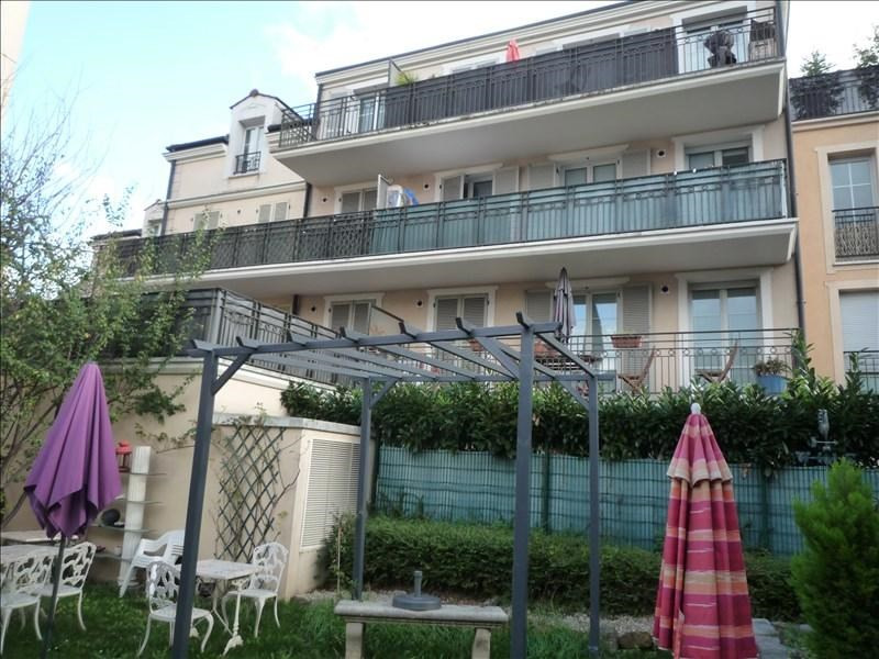 Location appartement Le port marly 860€ CC - Photo 3