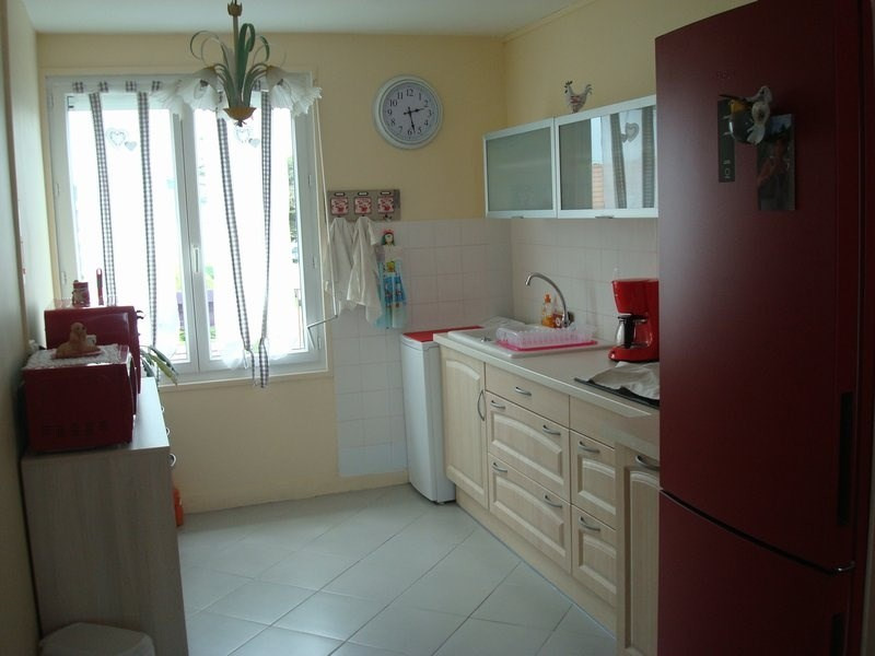 Vente appartement St germain sur ay 109 950€ - Photo 2