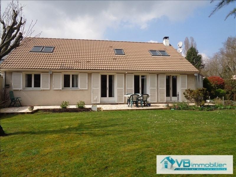 Viager maison / villa Chennevieres sur marne 239000€ - Photo 1