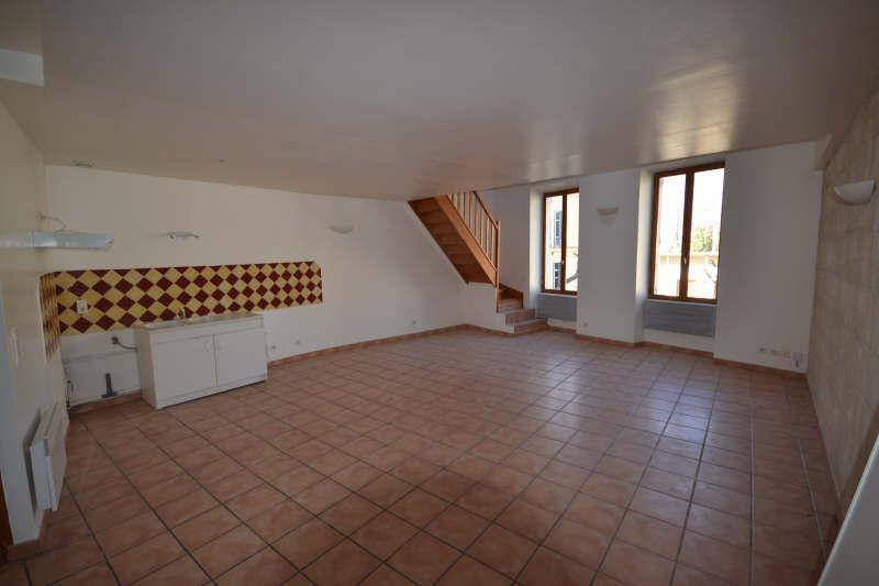 Vendita appartamento Avignon intra muros 161900€ - Fotografia 1