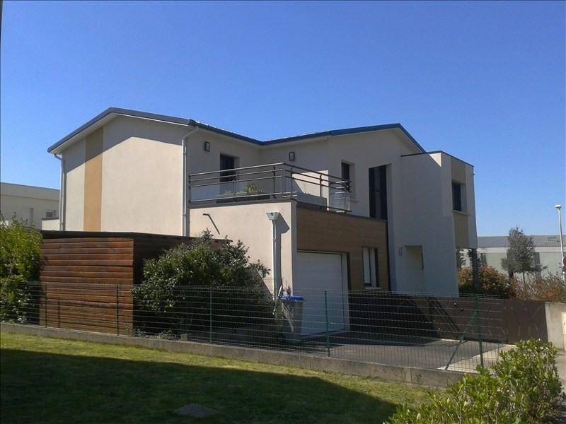 Vente maison / villa Saint herblain 546000€ - Photo 1