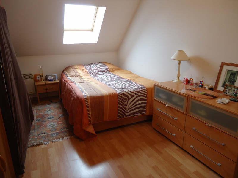 Vente appartement Chevry cossigny 219000€ - Photo 5