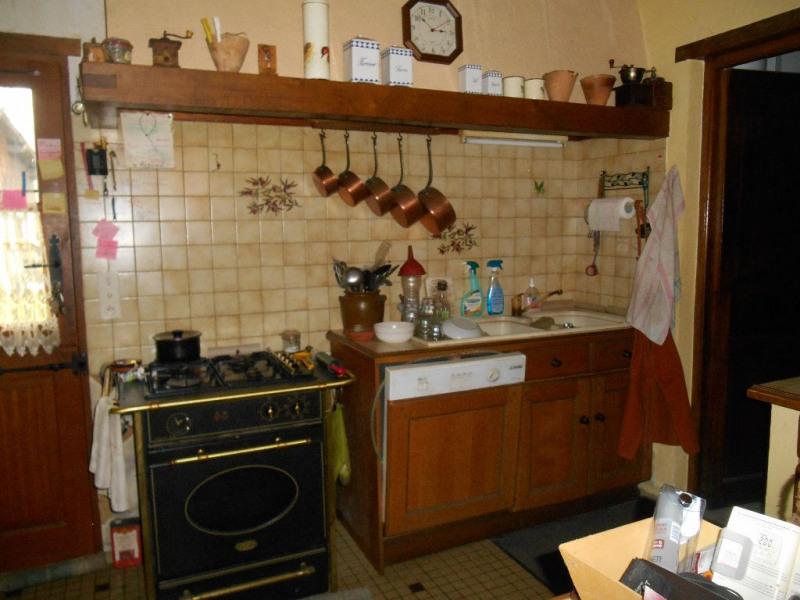 Sale house / villa La brede 177000€ - Picture 5