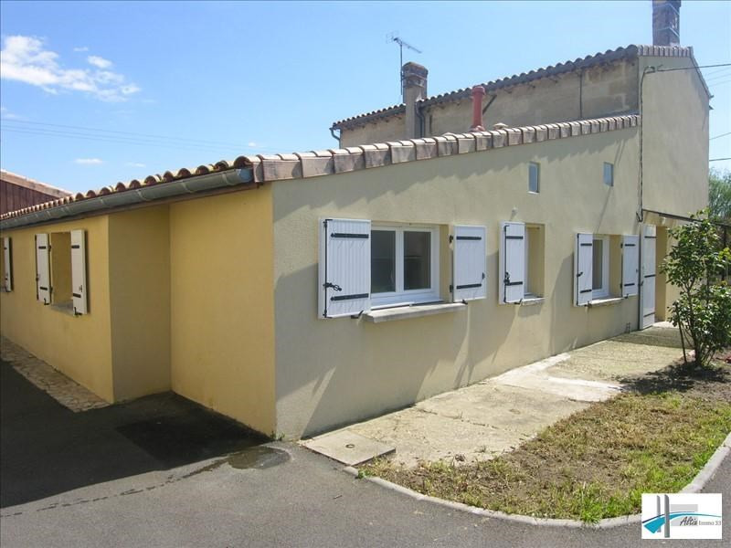 Location maison / villa Ambares et lagrave 700€ +CH - Photo 1