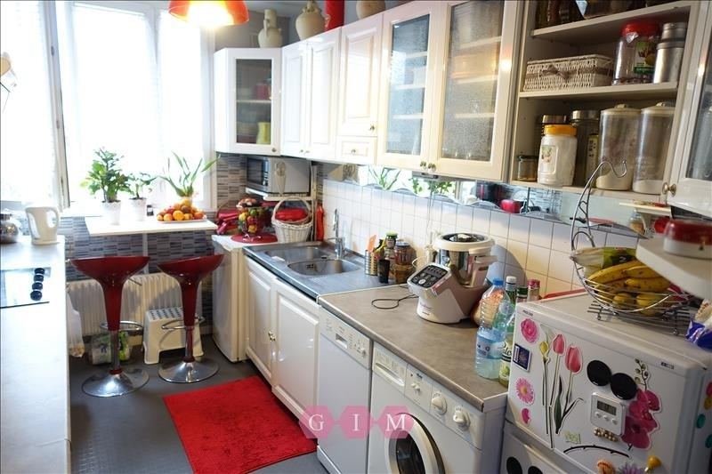 Sale apartment Andresy 158 000€ - Picture 3