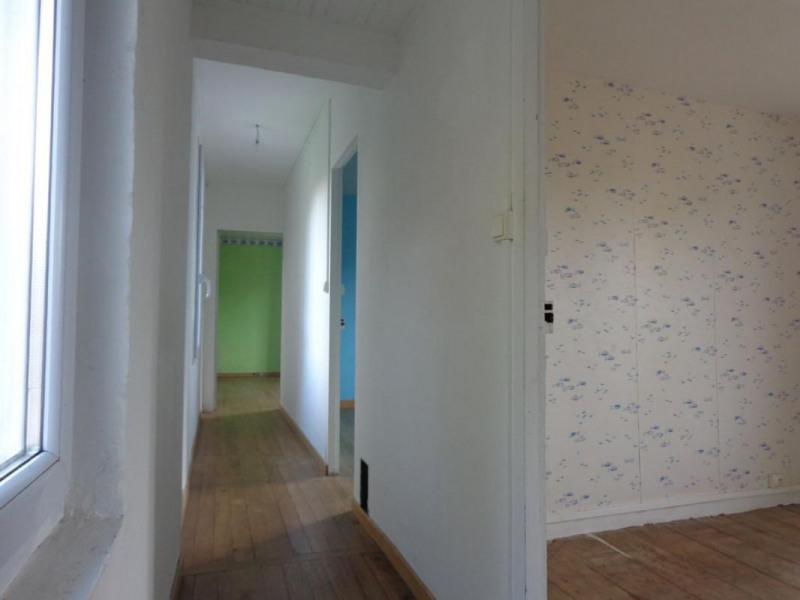 Vente maison / villa Cambremer 122000€ - Photo 6