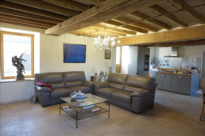 Sale house / villa Blois 437 000€ - Picture 2
