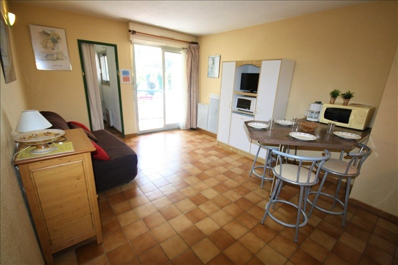 Vente appartement St lary soulan 72 000€ - Photo 2