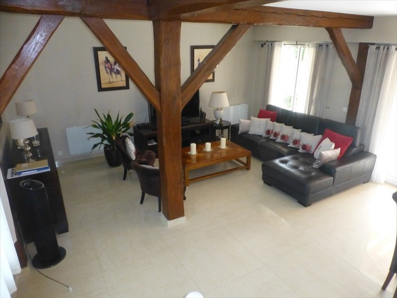 Sale house / villa Claye souilly 550000€ - Picture 4