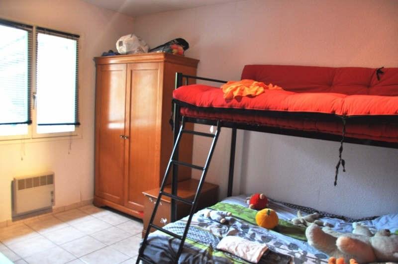 Vente maison / villa St maurice l exil 242000€ - Photo 7