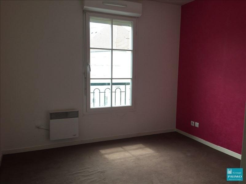 Vente appartement Wissous 257000€ - Photo 8