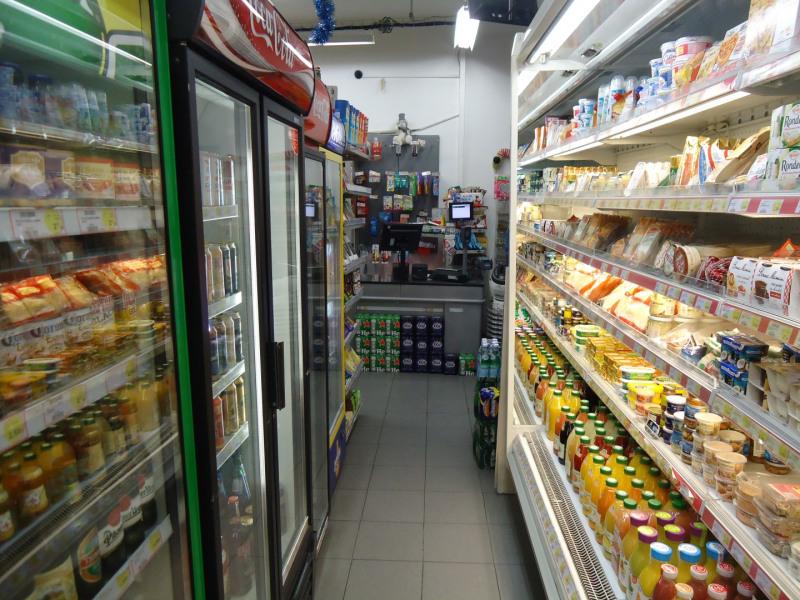 Vente Local commercial Paris 9ème 0