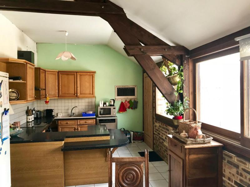 Sale house / villa Proche nemours 231000€ - Picture 6