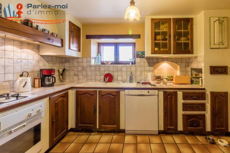 Vente maison / villa Haute-rivoire 260000€ - Photo 7