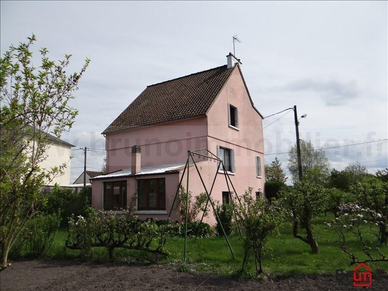 Revenda casa Rue  - Fotografia 2