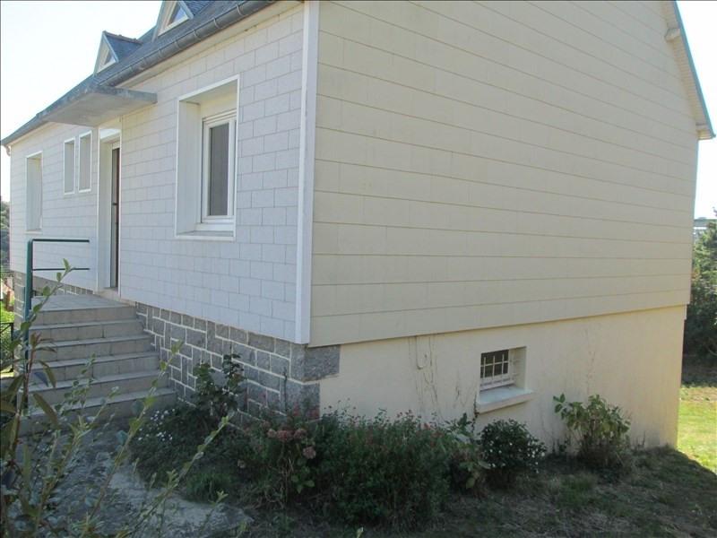 Sale house / villa Plerin 143480€ - Picture 2