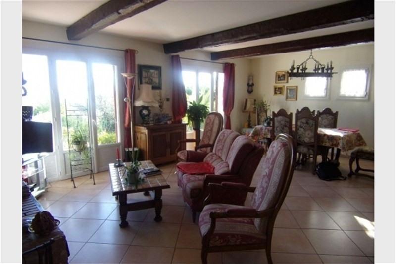 Sale house / villa Puget ville 535000€ - Picture 2