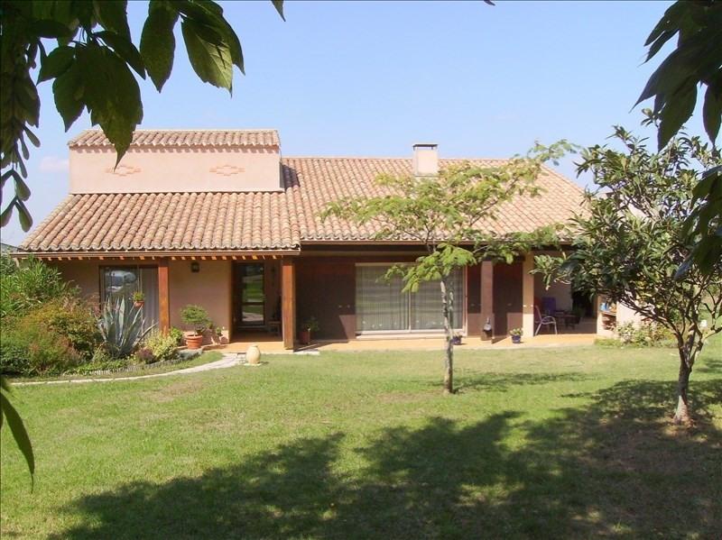 Vente maison / villa Belveze du razes 339000€ - Photo 1