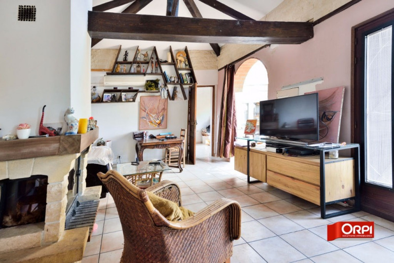 Vente maison / villa Nice 460000€ - Photo 3