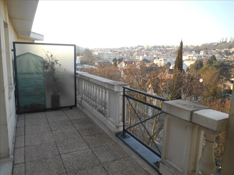 Location appartement Le plessis robinson 895€ CC - Photo 1