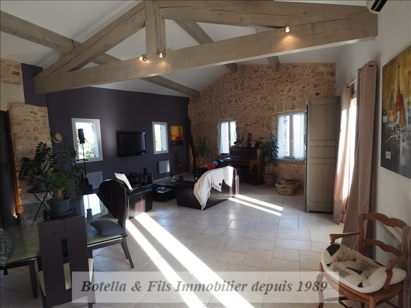 Deluxe sale house / villa St just d ardeche 780 000€ - Picture 13