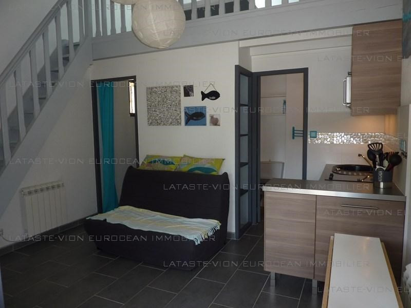 Vacation rental apartment Lacanau ocean  - Picture 1