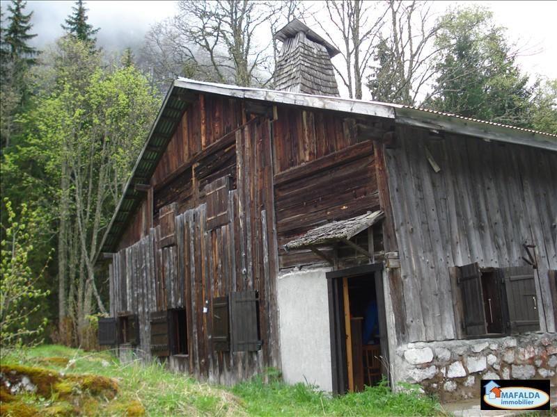 Vente maison / villa Brizon 127000€ - Photo 2