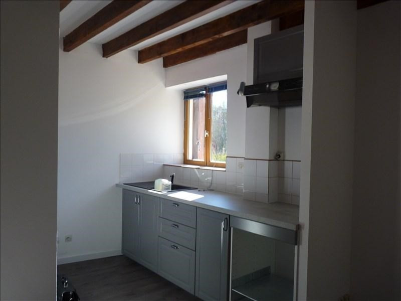 Sale apartment Quincy voisins 142 500€ - Picture 6