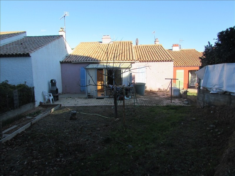 Sale house / villa Beziers 154000€ - Picture 2
