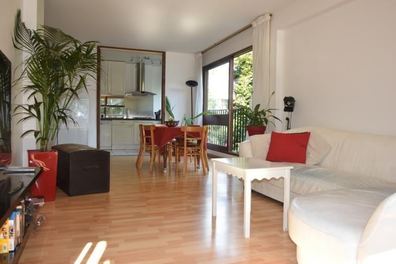Revenda residencial de prestígio apartamento Le chesnay 392000€ - Fotografia 1