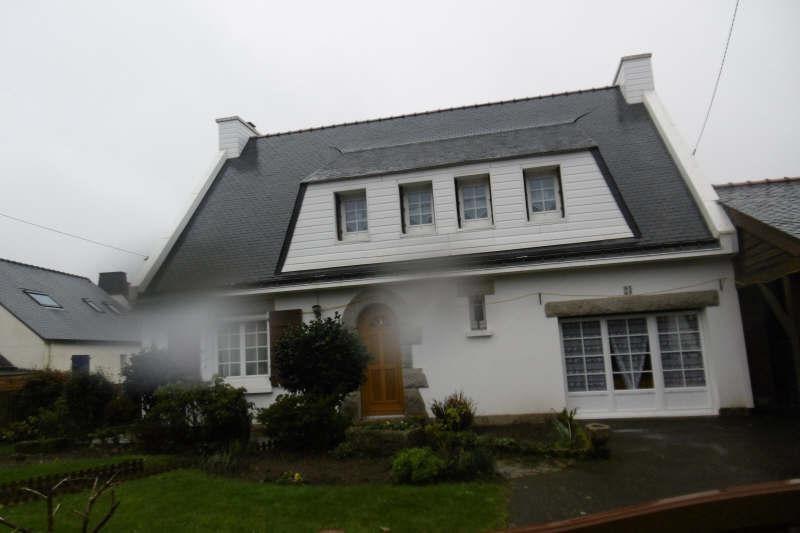 Sale house / villa Landaul 210250€ - Picture 8