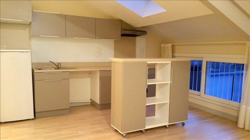 Investment property apartment Chantilly 285000€ - Picture 5