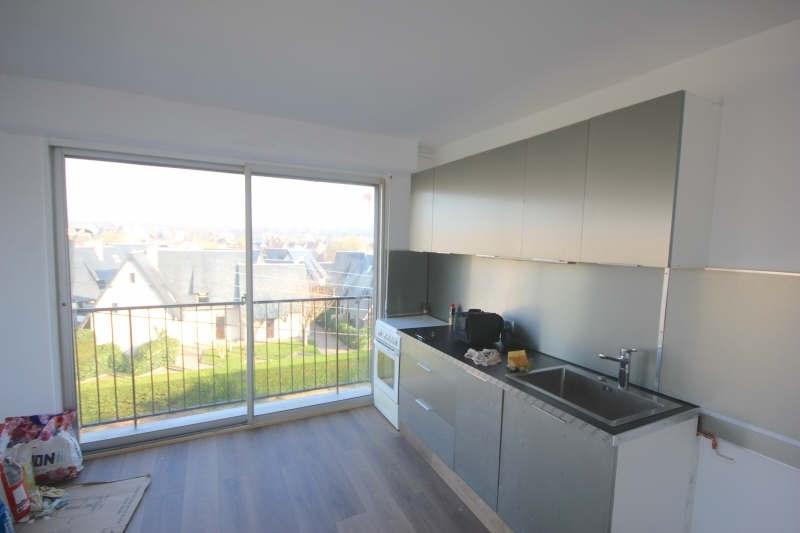 Vente appartement Villers sur mer 98000€ - Photo 3