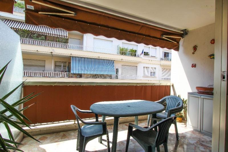 Vendita appartamento Juan les pins 250000€ - Fotografia 1