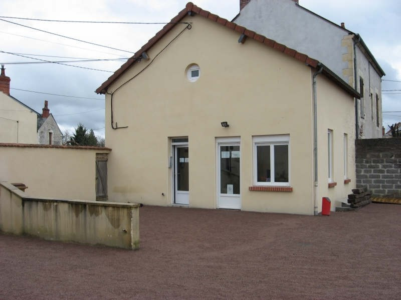 Sale office Nevers 118000€ - Picture 1