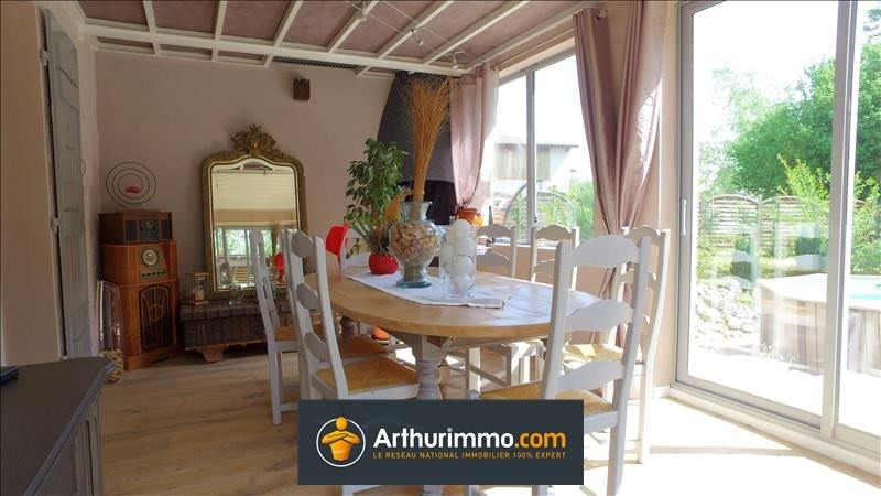 Sale house / villa Les avenieres 236 500€ - Picture 7